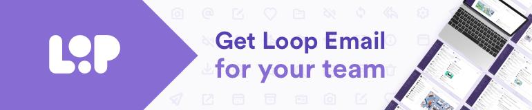 Loop Email free app download