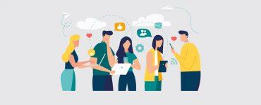Loop Email brief history of messaging