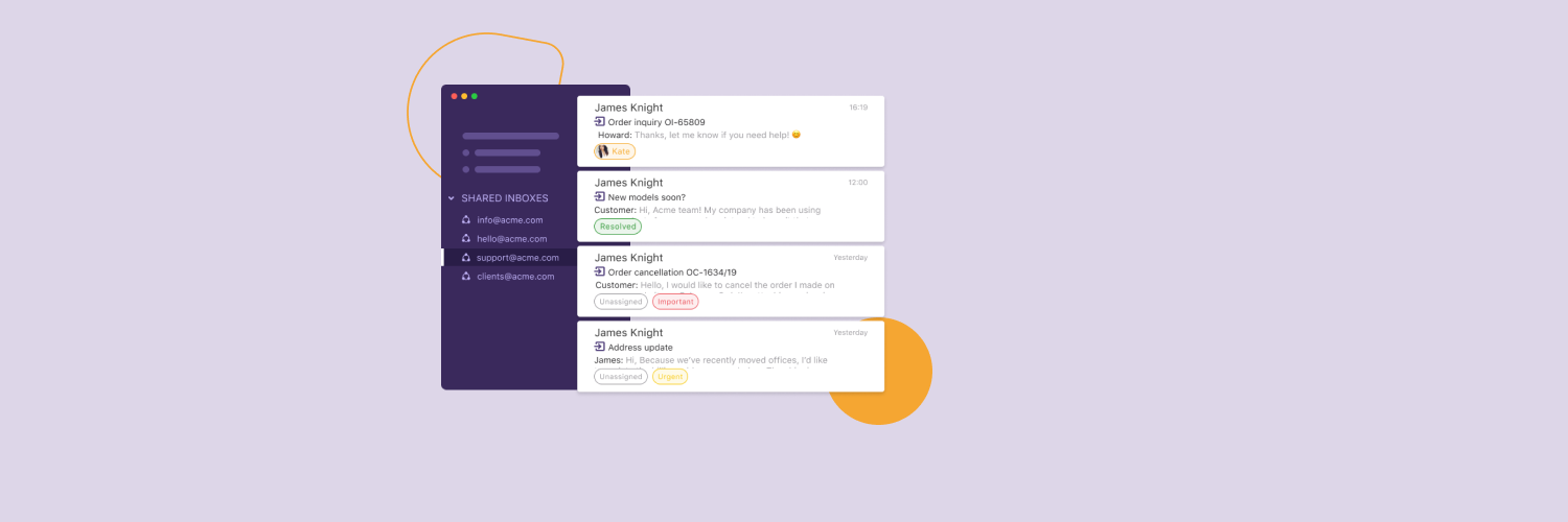 How to pick the best shared inbox