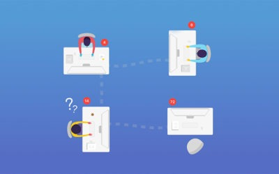 Loops: Engage with your team on email